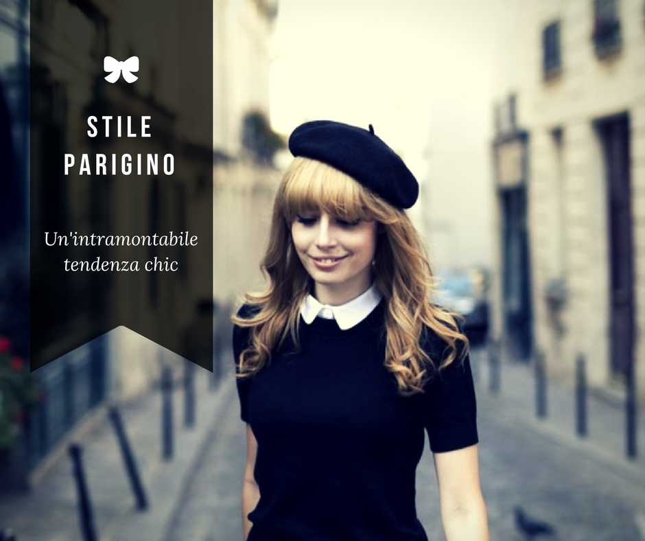Matrimonio In Autunno Outfit : Stile parigino un intramontabile tendenza super chic